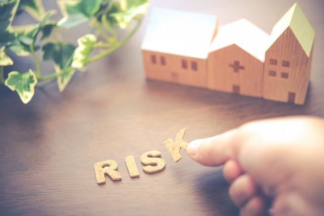 不動産事業シミュレーションと7つのリスク