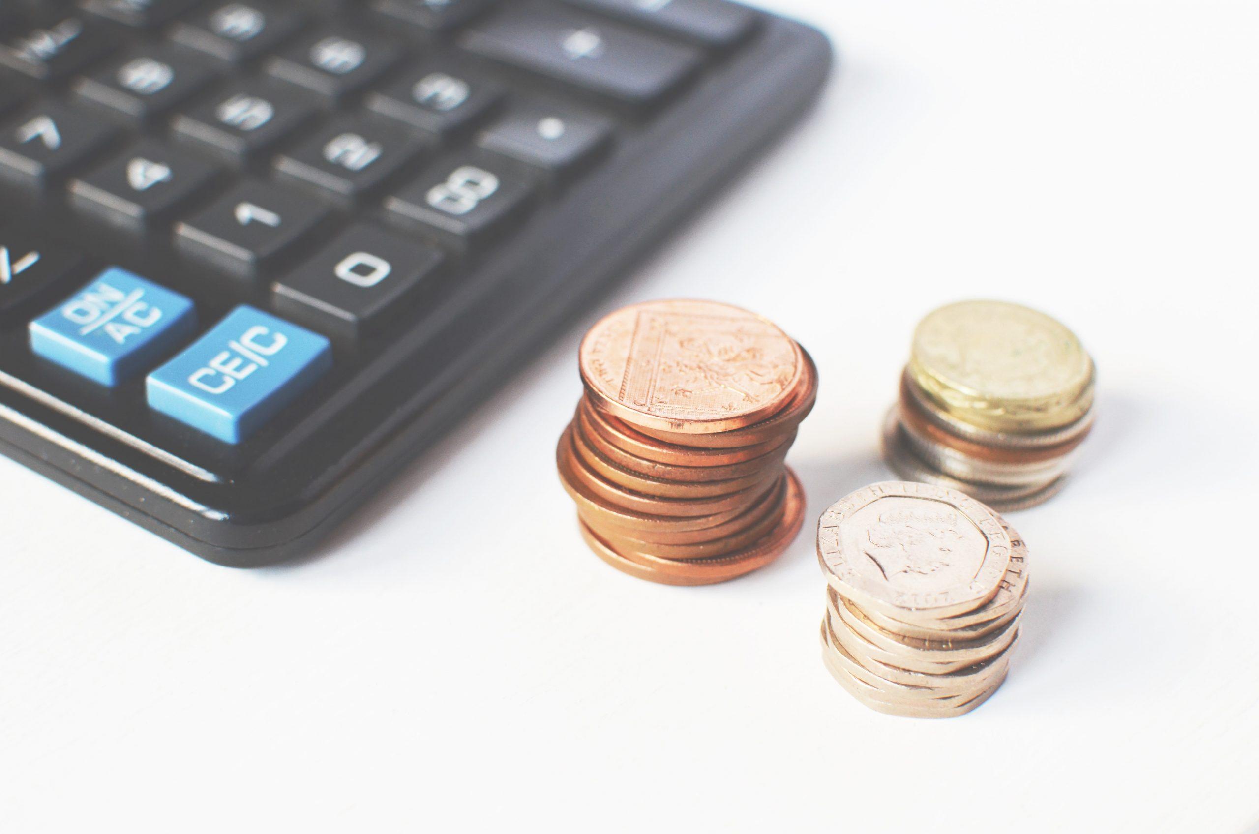 融資の受け方