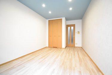1階のお部屋の写真(リフォーム後)